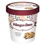Häagen Dazs Cookie Dough 500ml